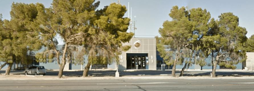 Kern County Mojave Traffic Court