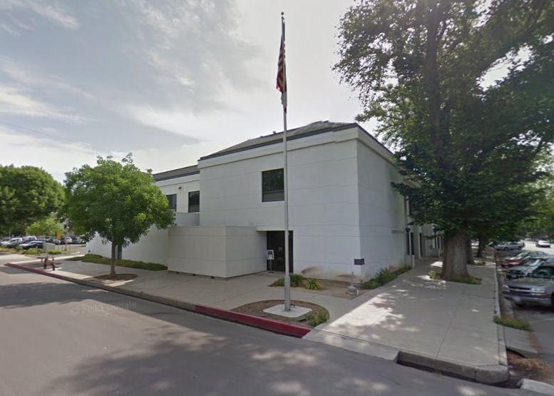 Colusa County Traffic Court