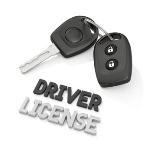 DMV & License Issues