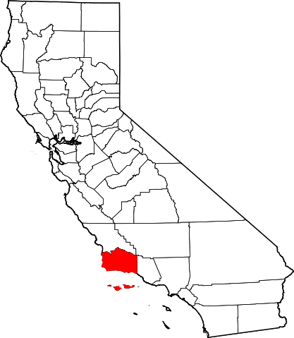 Santa Barbara County Traffic Attorneys