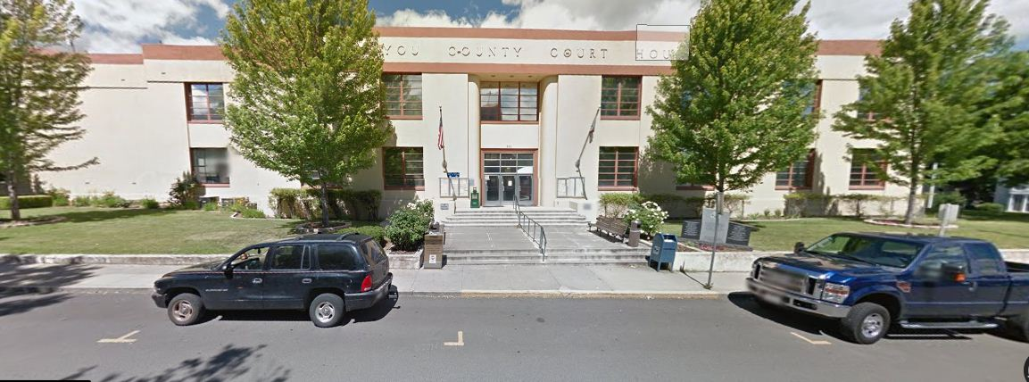 Siskiyou County Traffic Court