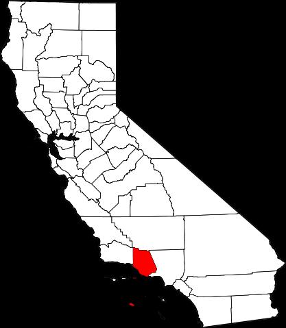 Ventura County Traffic Attorneys
