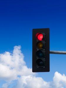 Red Light Tickets - CVC 21453