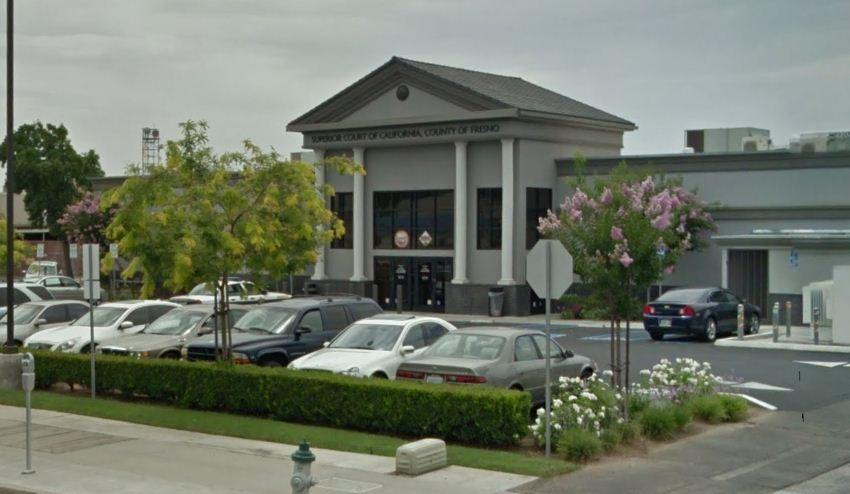 Fresno County Tuolumne Traffic Court