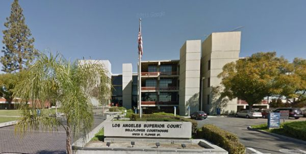 Los Angeles County Bellflower Traffic Court