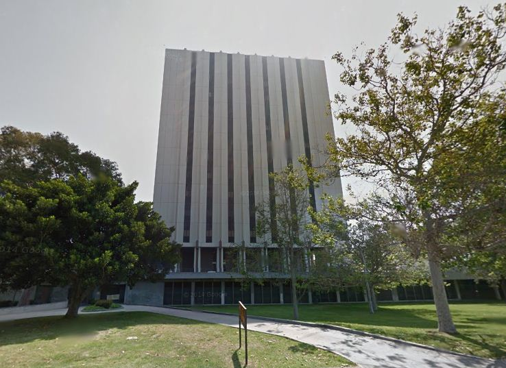 Los Angeles County Compton Traffic Court