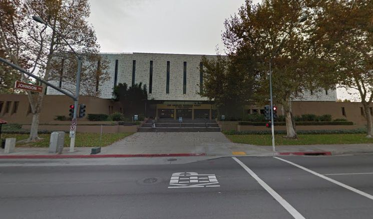 Los Angeles County El Monte Traffic Court