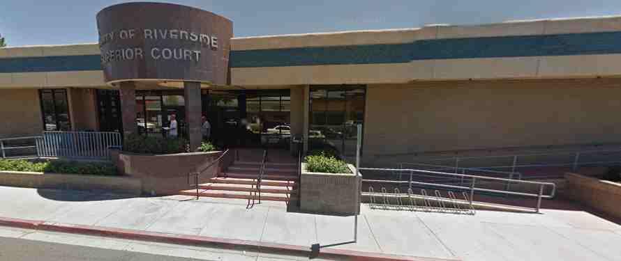 Riverside County Hemet Traffic Court