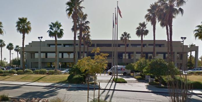 Riverside County Indio Traffic Court