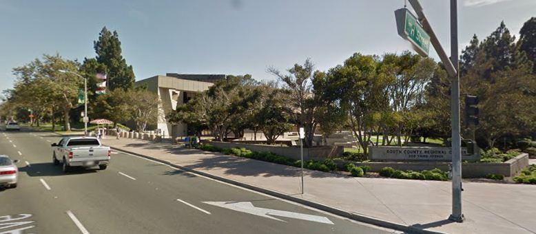 San Diego County Chula Vista Traffic Court