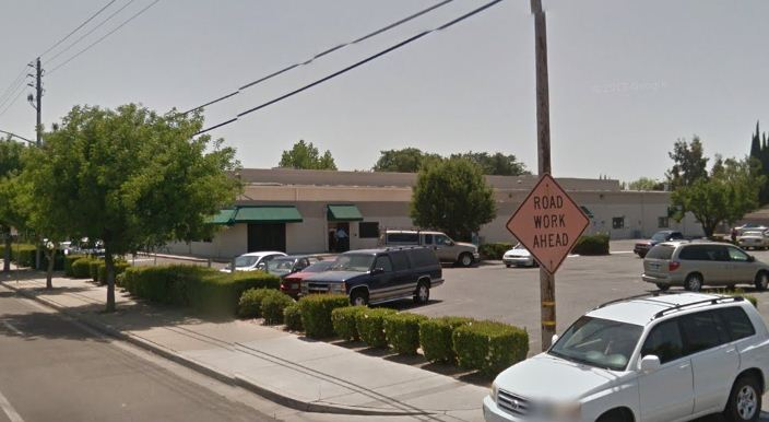 Stanislaus County Adult and Juvenile Traffic Court
