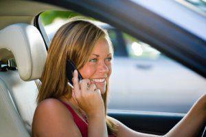 Cell Phone Ticket – CVC 23123(a)
