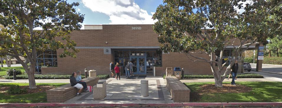 Ventura County Simi Valley Traffic Court