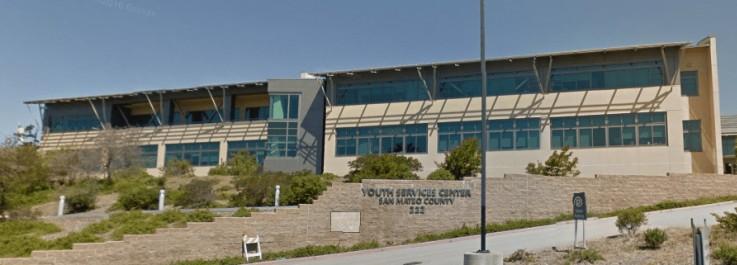 San Mateo Juvenile Traffic Court